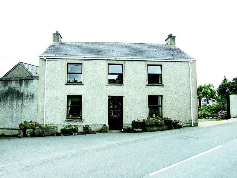 4 Bedrooms Detached House for sale in 7 Drumalane Road, Newry