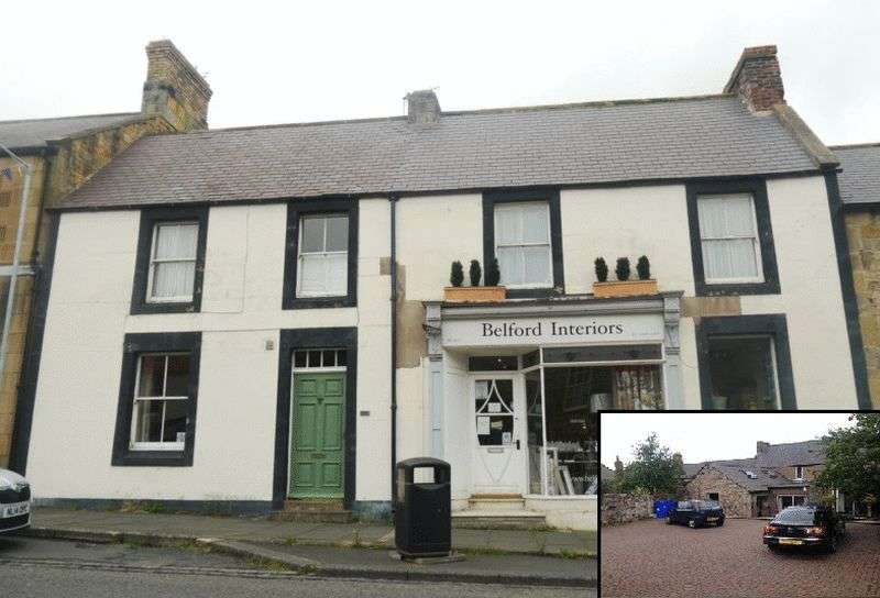 Property for sale in 17 - 21 High Street, Belford
