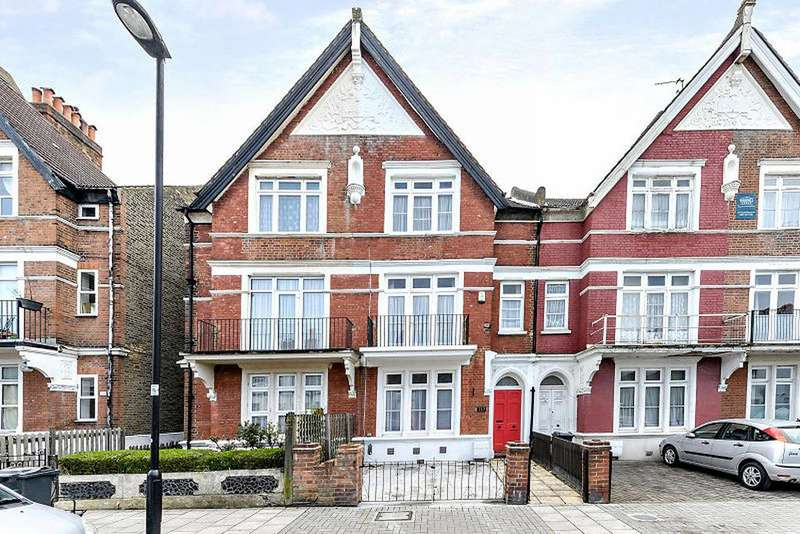 5 Bedrooms House for sale in Sternhold Avenue, Streatham Hill, SW2