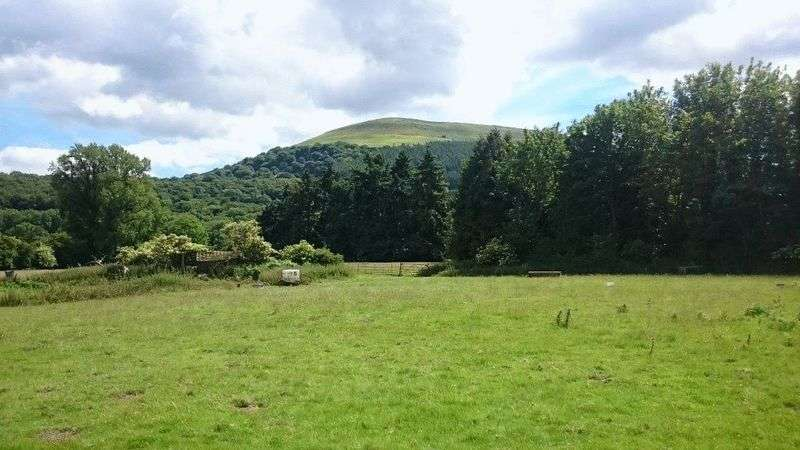 Property for sale in Residential Development Land Adjacent to Ty Clyd Close, Govilon