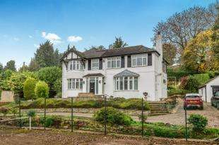 6 Bedrooms Detached House for sale in Hanchurch Lane, Hanchurch, Stoke-On-Trent, Staffordshire