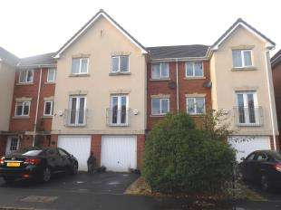 4 Bedrooms Semi Detached House for sale in Britannia Road, Sale, Greater Manchester