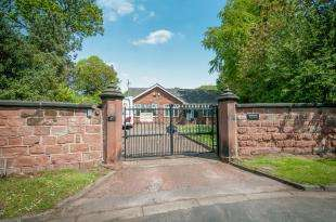 6 Bedrooms Detached House for sale in St. Annes Road, Aigburth, Liverpool, Merseyside, L17