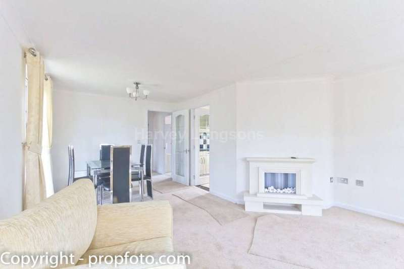 2 Bedrooms Park Home Mobile Home for sale in Hartlepool, County Durham