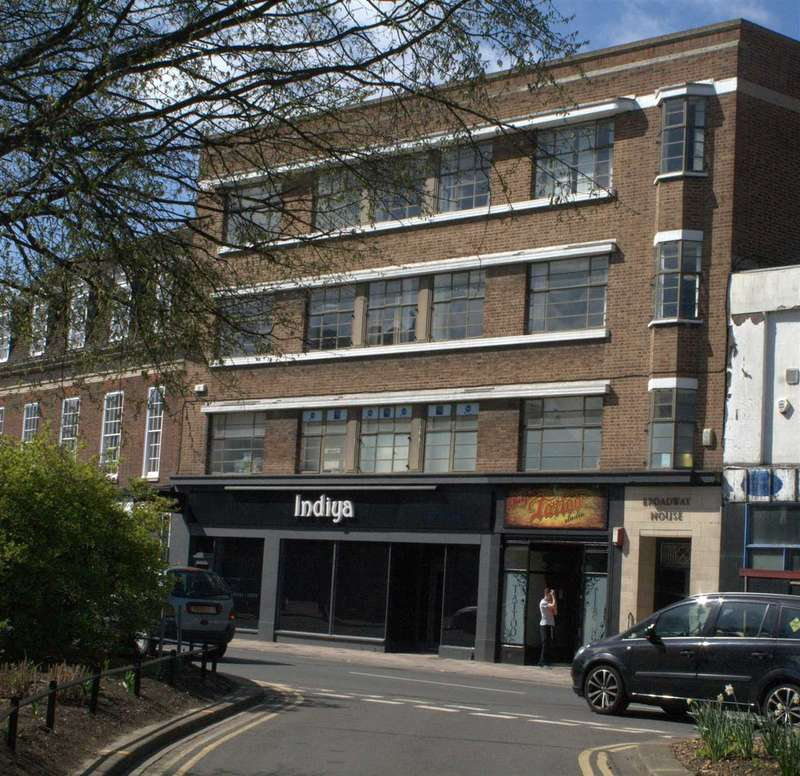 Commercial Property for sale in The Broadway, Bedford