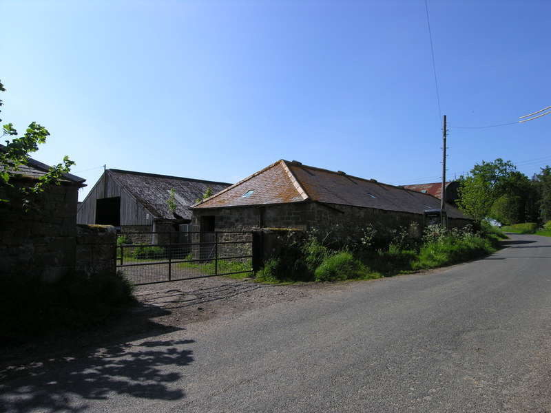 Unique Property for sale in Chatton, Northumberland