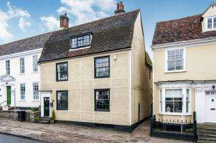 5 Bedrooms Semi Detached House for sale in Braintree, Essex