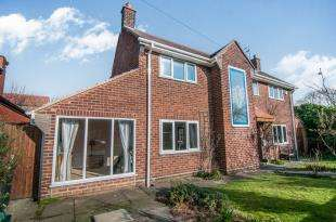 4 Bedrooms Detached House for sale in Bonnington Avenue, Crosby, Liverpool, Merseyside, L23