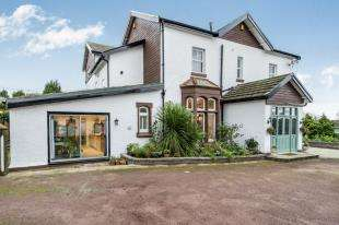 7 Bedrooms House for sale in Woolton Park, Liverpool, Merseyside, Uk, L25