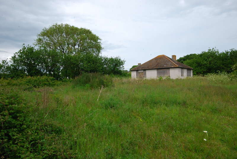 Land Commercial for sale in Clacton-On-Sea, Essex, CO16 9QX