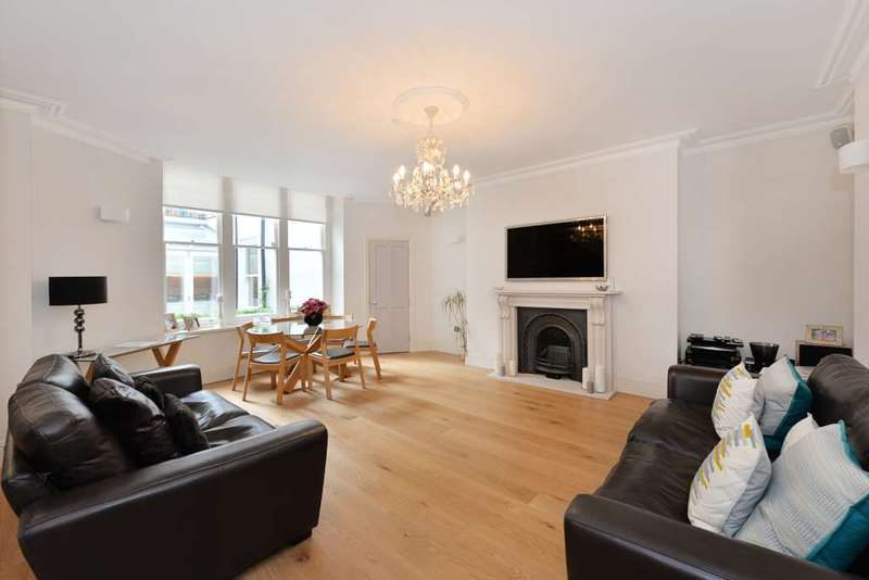 2 Bedrooms Apartment Flat for sale in Upper Wimpole Street, Marylebone W1G