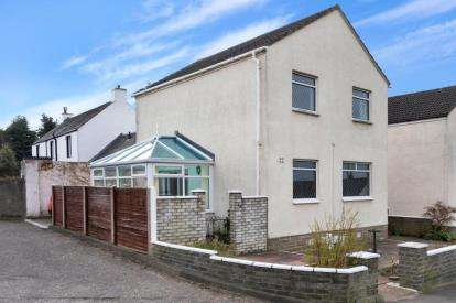2 Bedrooms Detached House for sale in Masonhill Road, Ayr