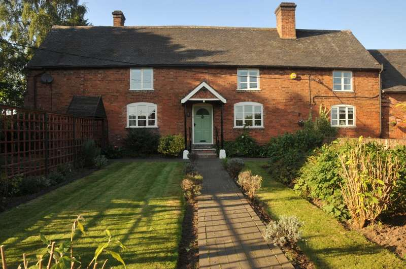 6 Bedrooms Detached House for sale in Main Street, Orton on the Hill, Warwickshire, CV9