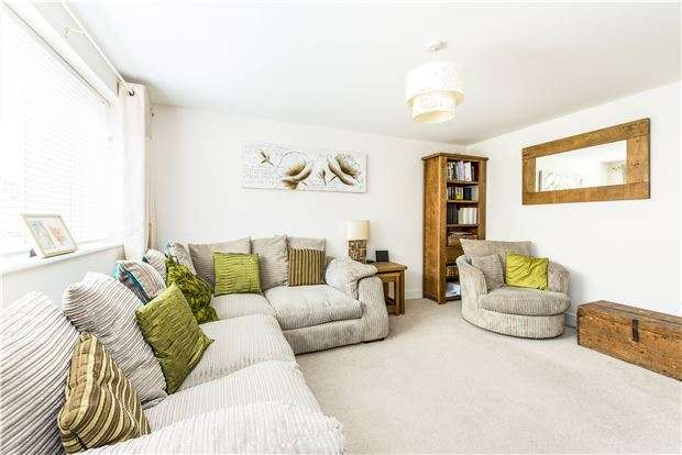 4 Bedrooms Semi Detached House for sale in Hillcrest Drive, BATH, BA2