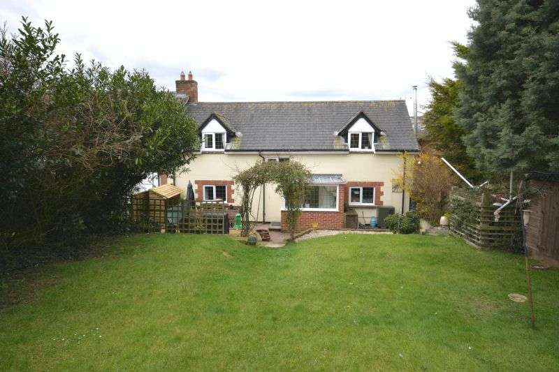 4 Bedrooms Barn Conversion Character Property for sale in PAYHEMBURY