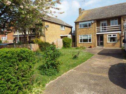 5 Bedrooms Semi Detached House for sale in Canewdon, Rochford, Essex
