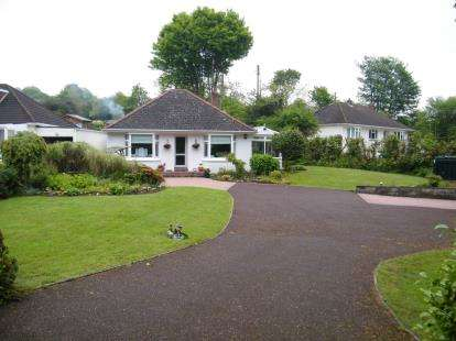 2 Bedrooms Bungalow for sale in Par, Cornwall