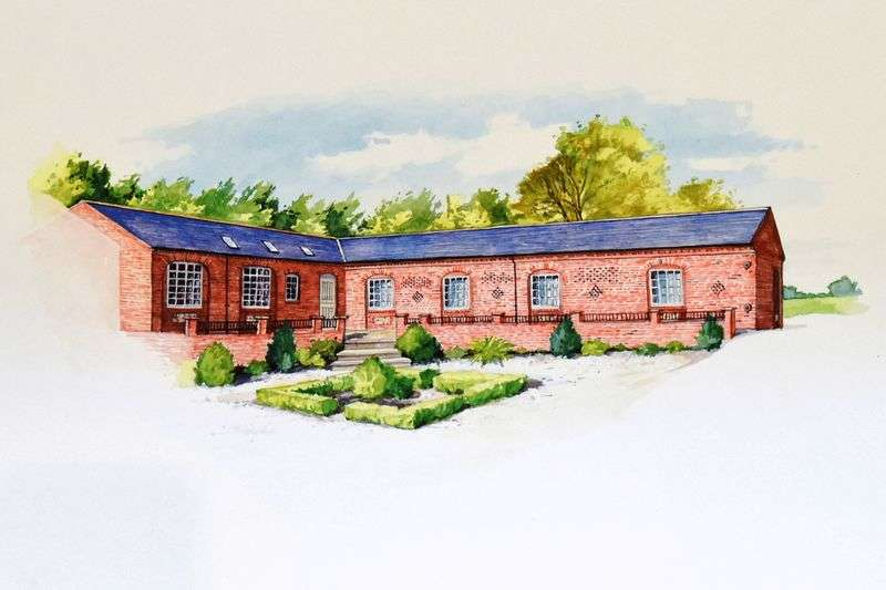 5 Bedrooms Detached House for sale in The Mistal Heaton Park Aldborough York YO51 9HE