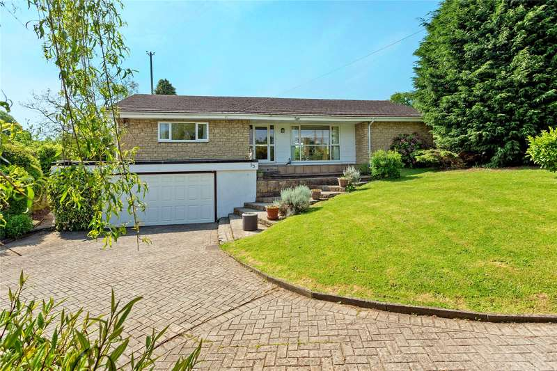 3 Bedrooms Detached Bungalow for sale in Littleworth, Oxford, Oxfordshire, OX33