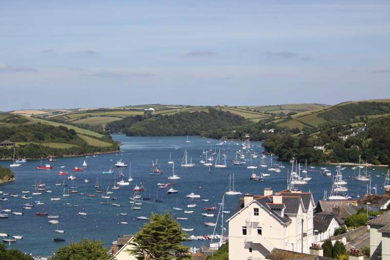 5 Bedrooms House for sale in Allenhayes, Allenhayes Road, Salcombe