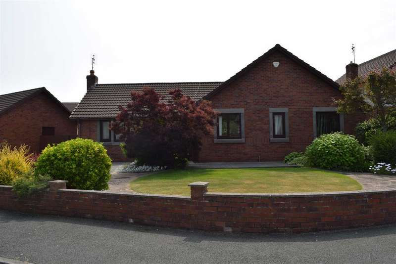 3 Bedrooms Property for sale in Rossefield, Barrow In Furness, Cumbria