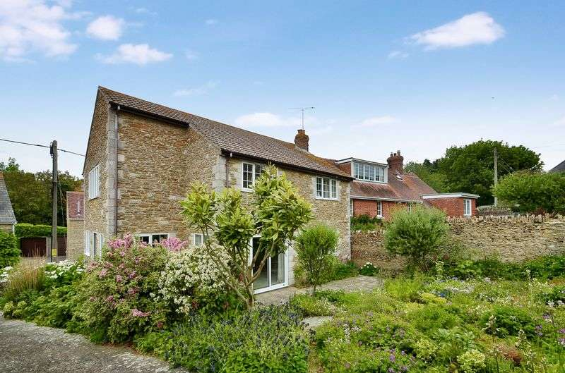 4 Bedrooms Detached House for sale in Langton Herring, Weymouth