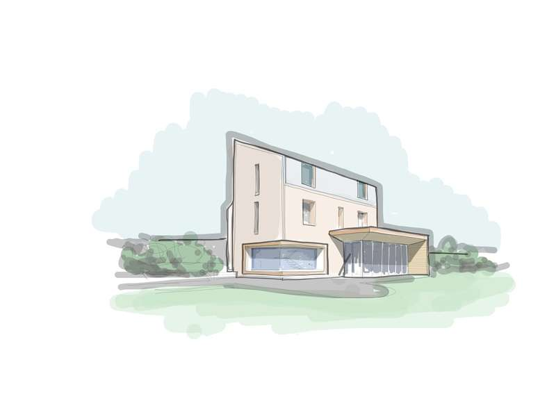 5 Bedrooms Detached House for sale in Trulls Hatch, Rotherfield, East Sussex, TN6