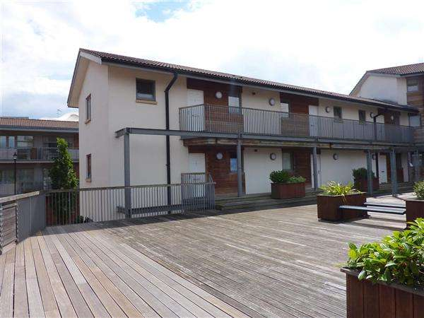 1 Bedroom Apartment Flat for sale in The Plaza, Anvil Street, Bristol