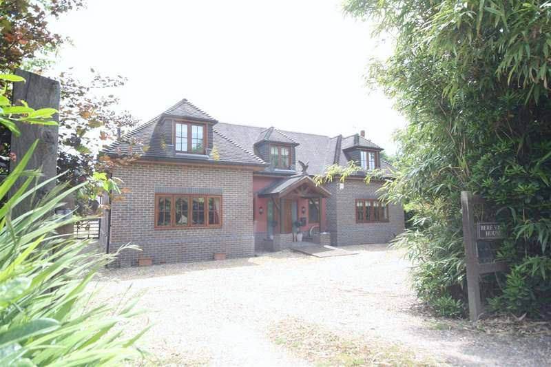 5 Bedrooms House for sale in North Boarhunt
