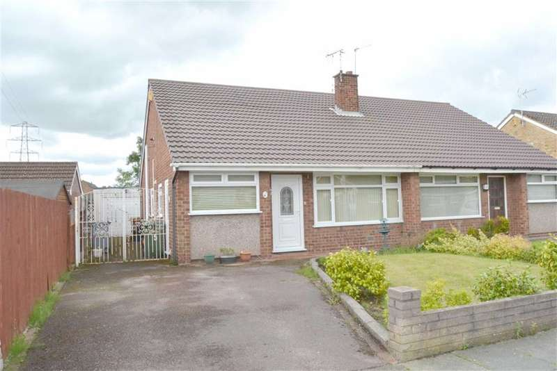 3 Bedrooms Property for sale in Rothesay Drive, Eastham, Wirral
