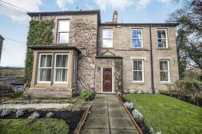 7 Bedrooms House for sale in Low Westwood, Newcastle Upon Tyne, Durham, NE17