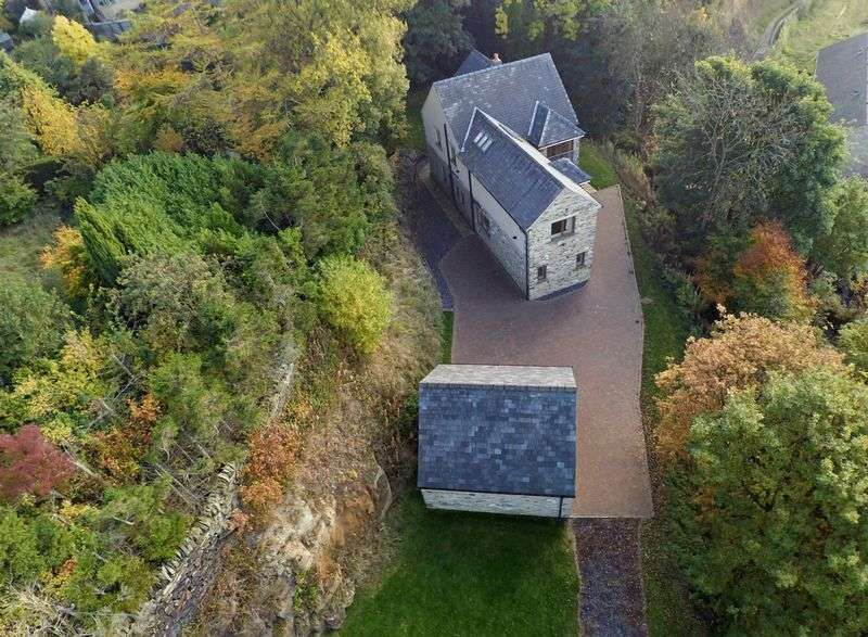 4 Bedrooms Property for sale in Berry Bank House, Bramble Bank, Holmfirth