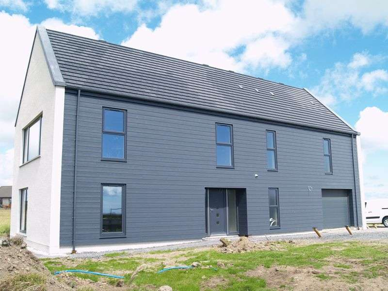 4 Bedrooms Detached House for sale in Plot 2, Holm, Wilderness, Orkney, KW17 2RY