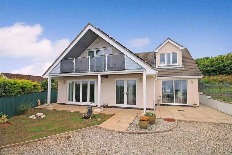 4 Bedrooms House for sale in Polruan