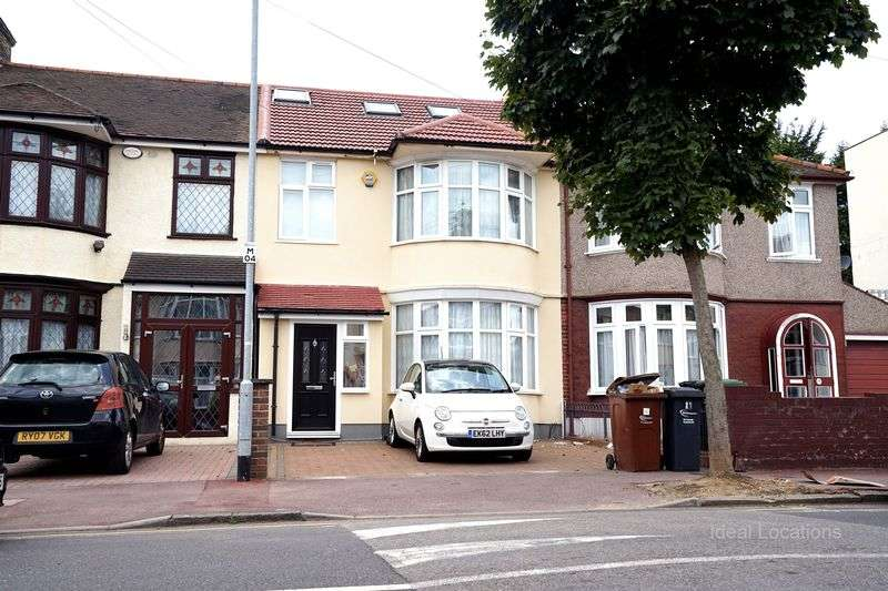 5 Bedrooms Terraced House for sale in 5 Bedroom House, Melford Avenue, Barking
