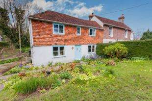 2 Bedrooms Semi Detached House for sale in Stubb Lane, Brede, Rye, East Sussex