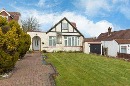5 Bedrooms Bungalow for sale in King James Avenue, Cuffley, Potters Bar, Hertfordshire