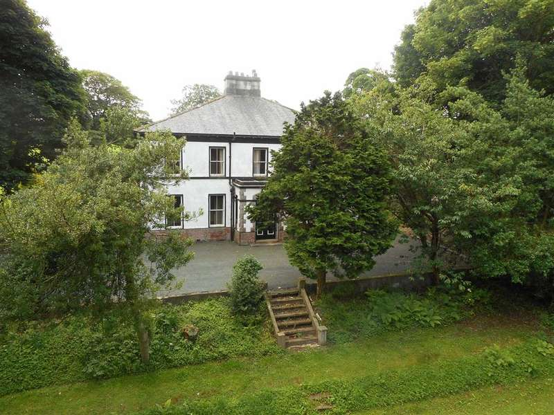 6 Bedrooms House for sale in Abbey Road, Dalton In Furness, Cumbria