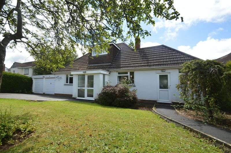 4 Bedrooms Detached House for sale in Clevedon Road, Tickenham