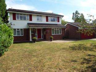 4 Bedrooms Detached House for sale in Chichester Drive, Purley