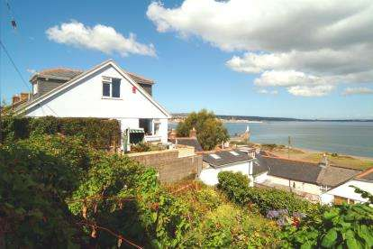 3 Bedrooms House for sale in Newlyn, Penzance, Cornwall