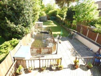 5 Bedrooms Semi Detached House for sale in Foley Road West, Streetly, West Midlands