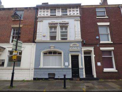 6 Bedrooms Terraced House for sale in Chapel Street, Preston, Lancs