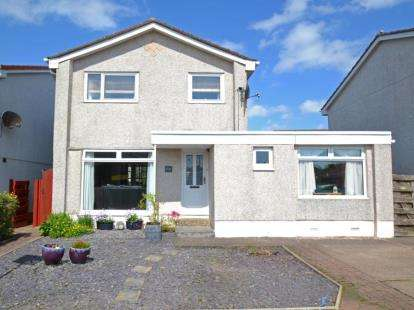 4 Bedrooms Detached House for sale in Branks Avenue, Chapelton