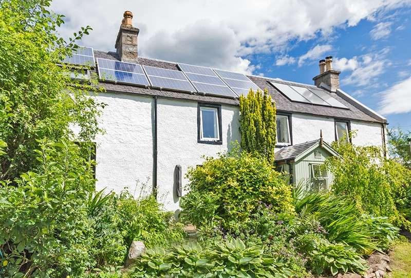 4 Bedrooms Detached House for sale in Milton, Inverness, Highland, IV63