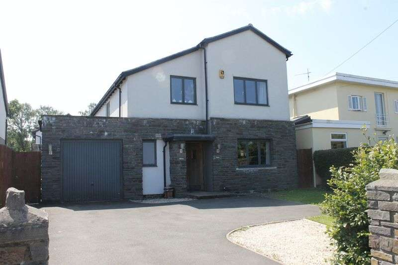 4 Bedrooms Detached House for sale in Elliston House, Failand