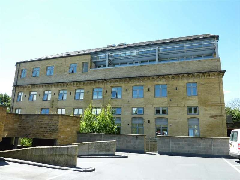 2 Bedrooms Property for sale in Valley Mills, Park Road, Elland, West Yorkshire, HX5