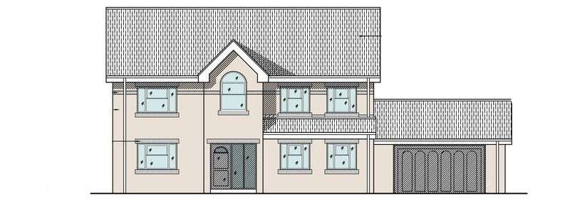 5 Bedrooms Detached House for sale in Bury & Bolton Road, Manchester