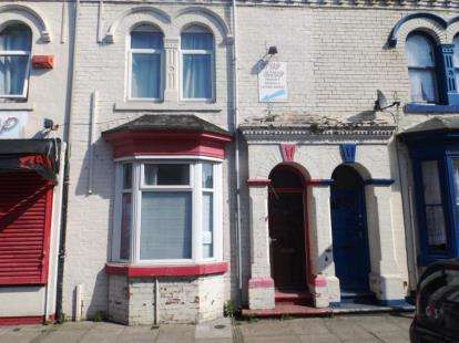 5 Bedrooms House for sale in Princes Road, Middlesbrough, North Yorkshire