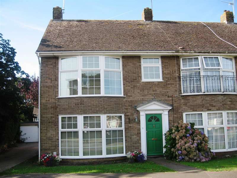 3 Bedrooms House for sale in Rectory Road, Shoreham-By-Sea